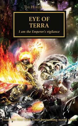 Eye of Terra (couverture originale)