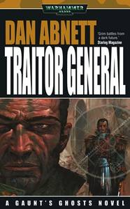 Traitor General (couverture originale)