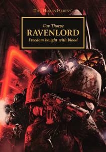 Ravenlord (couverture originale)