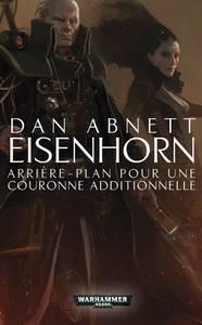 Arrière-plan pour une Couronne Additionnelle (couverture française)