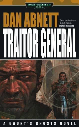 Traitor General (couverture originale)