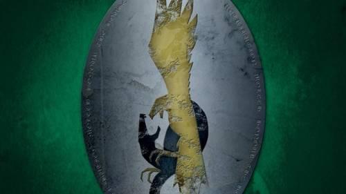Couverture de The Devine Adoratrice (edition originale)