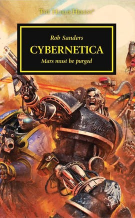 Cybernetica (couverture originale)