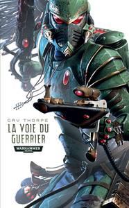 La Voie du Guerrier (couverture française)