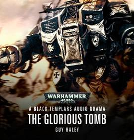 The Glorious Tomb (couverture originale)