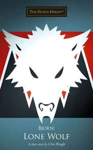 Bjorn : Lone Wolf (couverture originale)