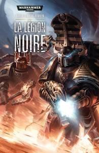 La Légion Noire (couverture française)