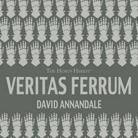 Veritas Ferrum (couverture originale)