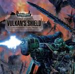 Vulkan's Shield (couverture originale)