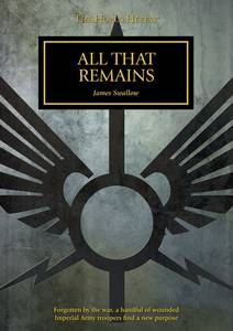 All that Remains (couverture originale)