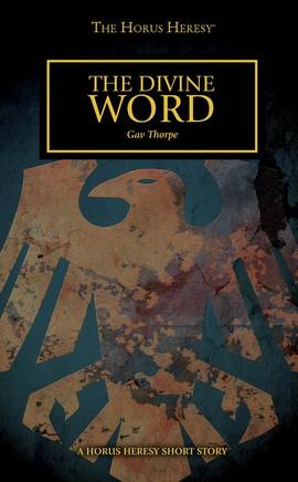 The Divine Word (couverture originale)