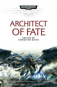 Architect of Fate (couverture originale)
