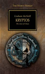 Kryptos (couverture originale)