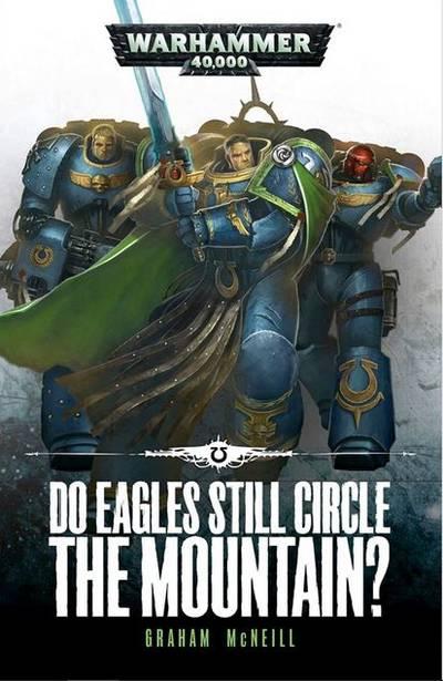 Do Eagles Still Circle the Mountain? (couverture originale)