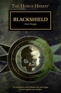 Blackshield (couverture originale)