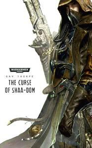 The Curse of Shaa-dom (couverture originale)