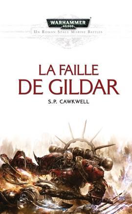 La Faille de Gildar (couverture française)