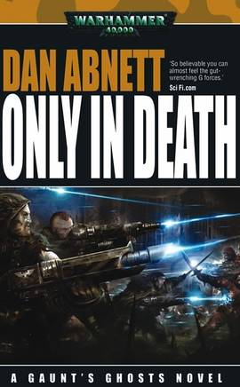 Only in Death (couverture originale)