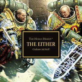 The Either (couverture originale)