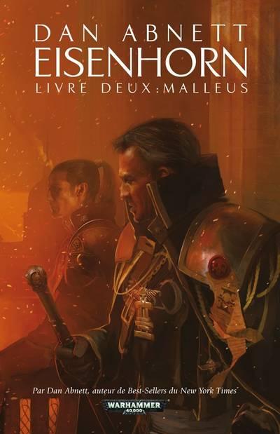 Malleus (couverture française)