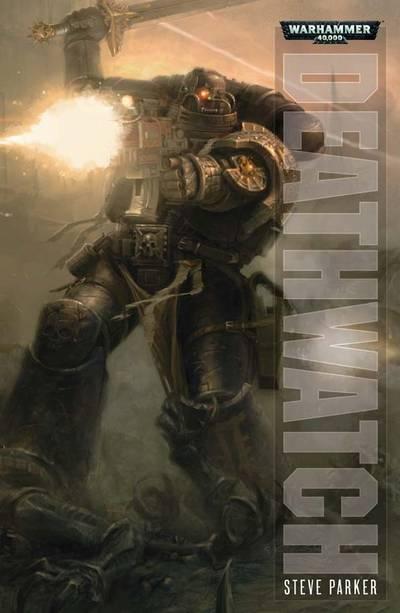 Deathwatch (couverture française)
