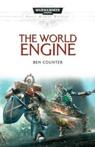 The World Engine (couverture originale)