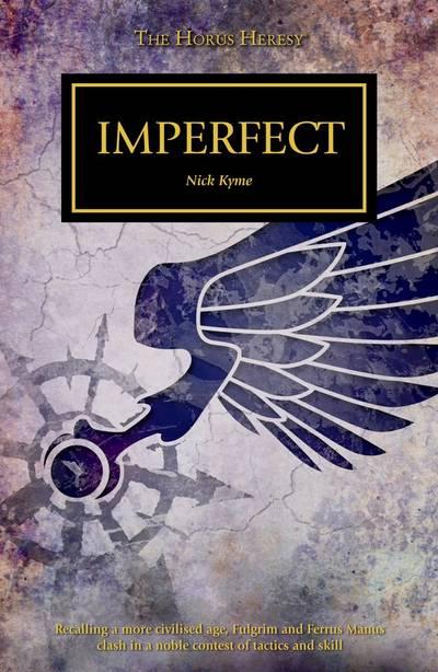 Imperfect (couverture originale)