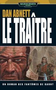 Le Traitre (couverture française)