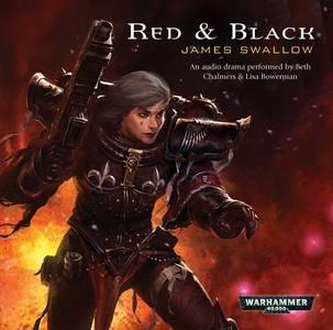 Red & Black (couverture originale)