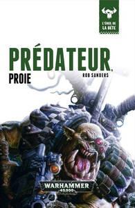 Prédateur, proie (couverture française)
