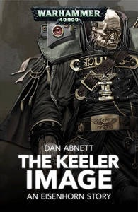The Keeler Image (couverture originale)