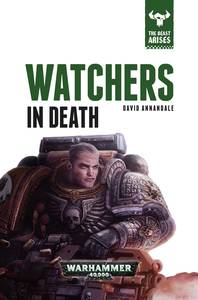 Watchers in Death (couverture originale)