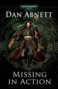 Missing in Action (couverture originale)