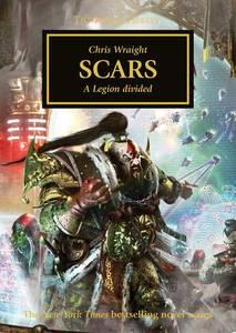Scars (couverture originale)