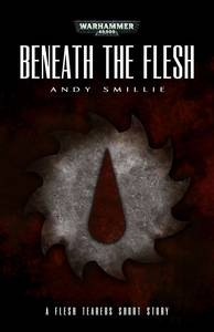 Beneath The Flesh (couverture originale)