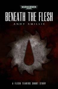 Beneath The Flesh (couverture originale)
