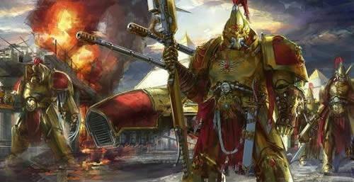 Crepuscule imperium