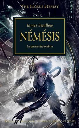 Némésis (couverture française)