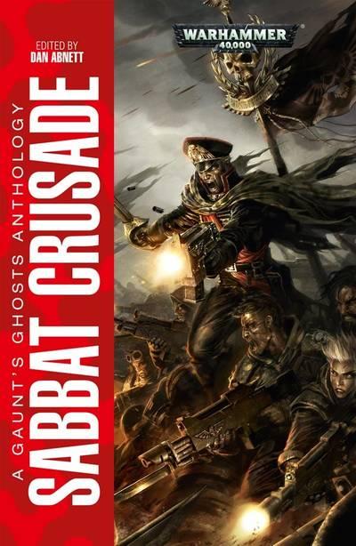 Sabbat Crusade (couverture originale)