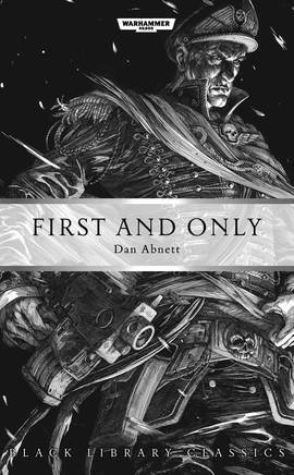 First and Only (couverture originale)