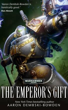 Emperor's Gift (couverture originale)