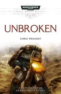 Unbroken (couverture originale)