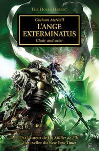 L'Ange Exterminatus (couverture française)