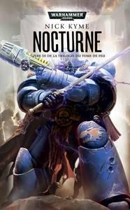 Nocturne (couverture française)