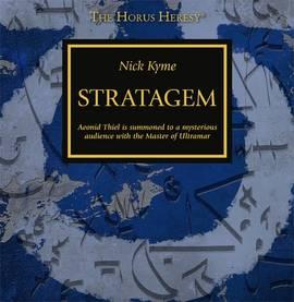 Stratagem (couverture originale)