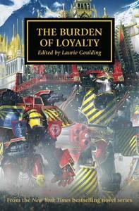 The Burden of Loyalty (couverture originale)