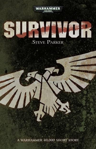 Survivor (couverture originale)