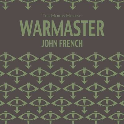Warmaster (couverture originale)