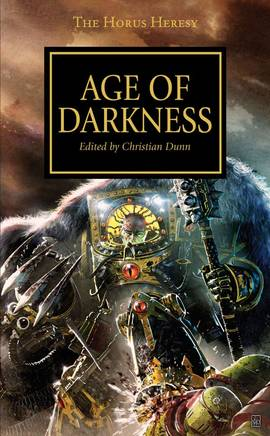 Age of Darkness (couverture originale)
