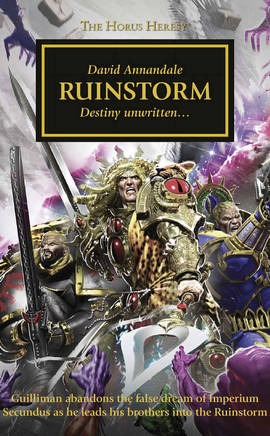 Ruinstorm (couverture originale)